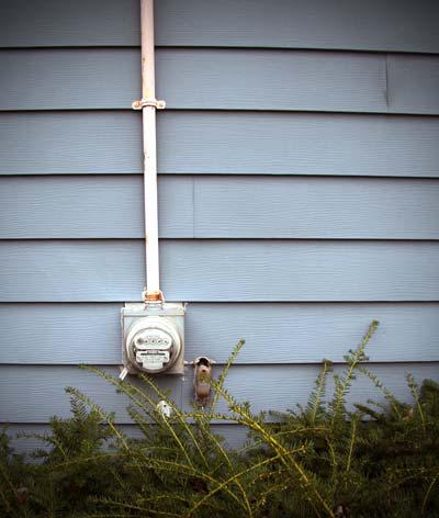 D coration de la maison parement aluminium exterieur for Parement aluminium exterieur