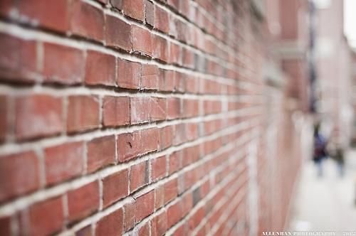 isolation dun mur de briques par lintrieur