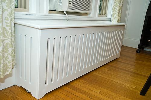 quelle peinture pour radiateur. Black Bedroom Furniture Sets. Home Design Ideas