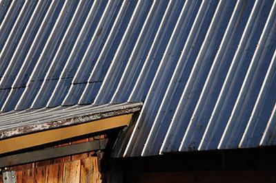 Toiture je veux mettre de la t le en palette sur mon toit - Toiture en tole ...