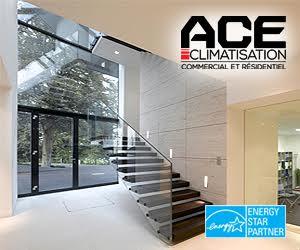 ACE Climatisation Inc.: Vos spécialistes du confort et de la qualité de l'air!