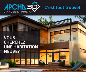 APCHQ3D.com, le site de référencement en habitation neuve et en rénovation