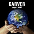 Carver - Produits pour la pose, la finition et l'entretien du parquet