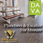 Bois Francs Myrador/ Planchers Dava