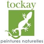Distribution Tockay inc - Peinture à l'argile revêtement mural naturel hypoallergène écologique