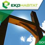 Ékohabitat, Construction saine et écologique
