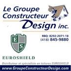 Le Groupe Constructeur Design / Euroshild