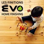 Les Finitions ÉVO - Distributeur de produits de finition et de restauration pour le bois, les meubles et la maison. Naturels et sains pour l'environnement.