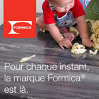 Formica Group, l'inventeur du stratifié