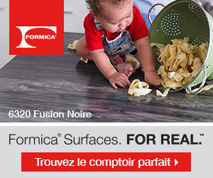 Formica Group, l'inventeur du stratifié.