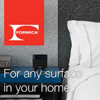 Formica Canada: new surfacing solutions with highest ethical standards