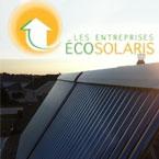 Les entreprises ÉcoSolaris, Solutions d'énergie et chauffage renouvelables