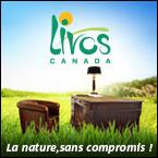 Livos Canada - huiles écologiques pour le bois