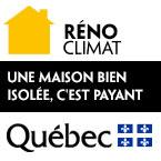 Novoclimat, Rénoclimat, Chauffez vert : des programmes en habitation pour la rénovation de votre maison ou l'achat d'une nouvelle demeure