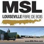Matériaux Spécialisés Louiseville, votre premier choix en matière de panneaux de fibre de bois