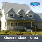 Canadian made Armadura Metal Roof is exclusively sold and installed by RVP Roofing Systems Inc.
