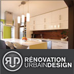 Rénovation Urbain Design - Gestion de projet, design et travaux de rénovation de qualité