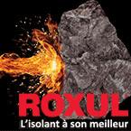 ROXUL l'isolant de laine de roche résistant au feu