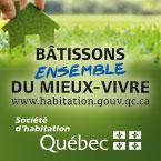 La Société d'habitation du Québec contribue à l'amélioration de l'habitat et soutient les initiatives communautaires, la recherche et le développement dans l'industrie de l'habitation.
