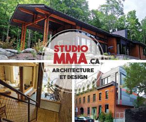 Studio MMA est un atelier d'architecture passionné de design, et de détails bien réalisés, engagé à la qualité et au développement durable