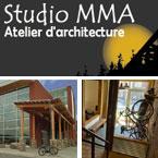 Studio MMA, Architectes, Montréal, Durable, Vert, LEED, Résidentiel, Agrandissement, Rénovation, Maison