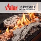 Système Valor HeatShift, de la chaleur adéquate, au bon endroit