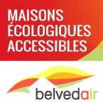 Belvedair : Entrepreneur en construction de maisons écologiques