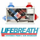AIRIA Brands, VRC Lifebreath, Airia Brands, ventilateurs, VRT, VRC, VRE, épurateur air