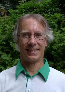 Jean-Pierre Desjardins, chargé de cours à l'UQAM. Photo www.celinelecomte.com