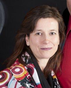 Marie-France Kech