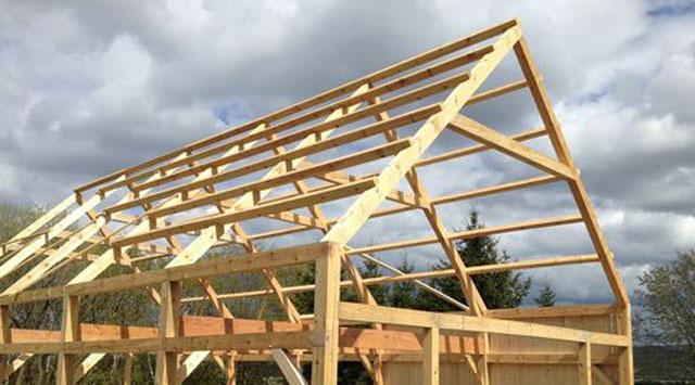 charpenterie traditionnelle en bois massif formation. Black Bedroom Furniture Sets. Home Design Ideas
