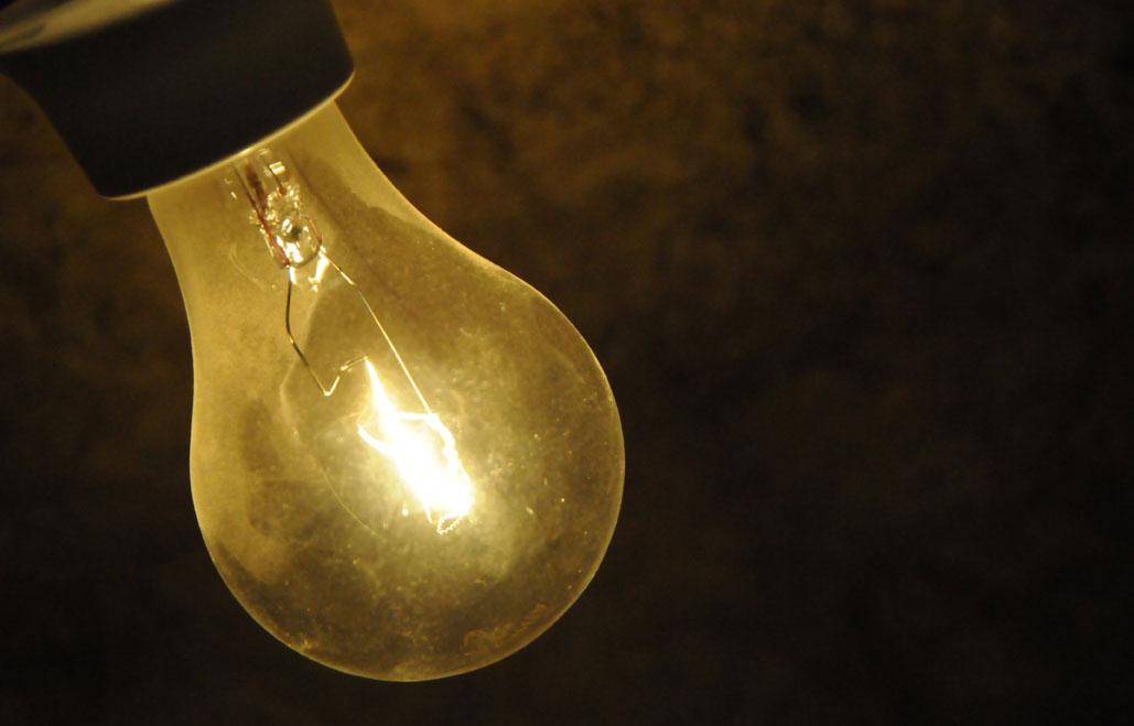 l'ampoule à incandescence classique | fiche technique | Écohabitation