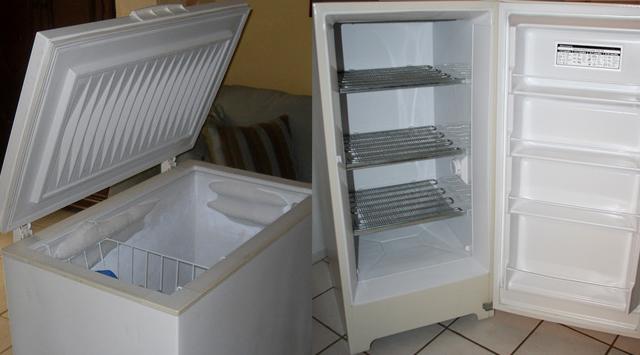 Le cong lateur bien le choisir ou savoir s en passer fiche technique - Comment degivrer un congelateur ...