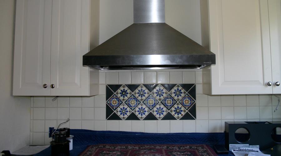 Cuisine salle de bains la ventilation par extraction for Ventilation cuisine gaz