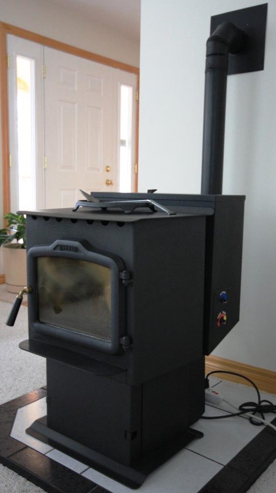 chauffage au bois tout sur les po les fiche technique cohabitation. Black Bedroom Furniture Sets. Home Design Ideas