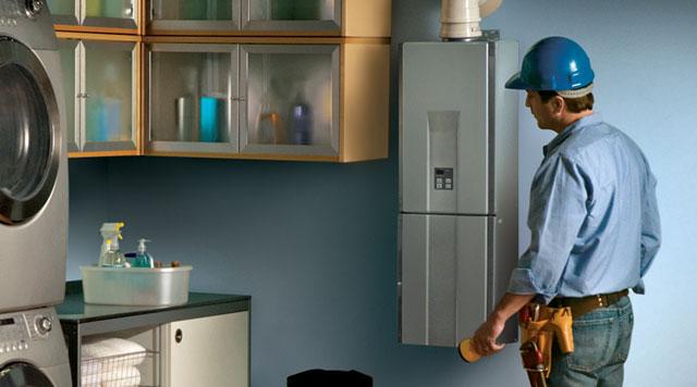 le chauffe eau instantan ou sans r servoir fiche technique cohabitation. Black Bedroom Furniture Sets. Home Design Ideas