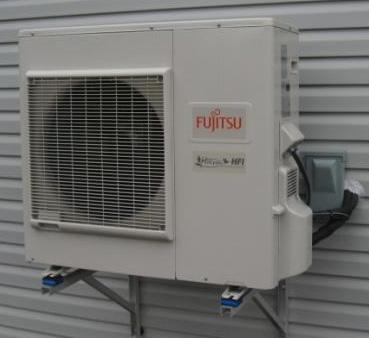 Le chauffage par thermopompe air air ou air eau fiche for Assainissement air maison