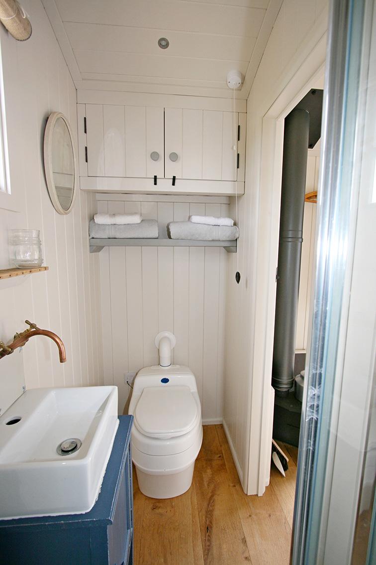 Toilette sèche ou à compost toilette écologique fiche technique écohabitation