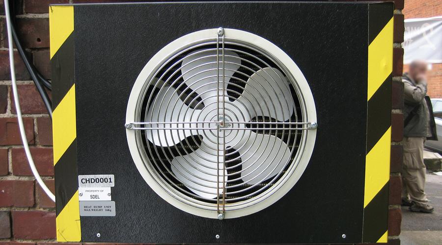 Le syst me de ventilation m canique en avez vous besoin for Ventilation cuisine gaz