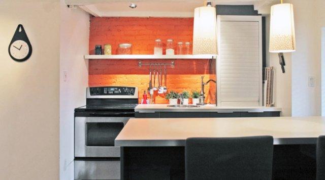 mini cuisine pour studio finest cuisine pour petits. Black Bedroom Furniture Sets. Home Design Ideas