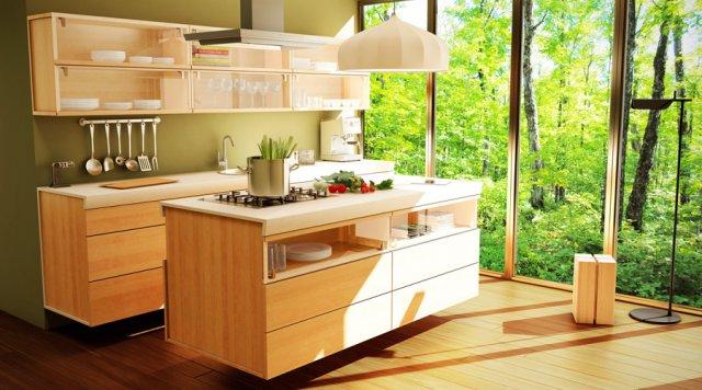 Hauteur standard d un bar de cuisine hauteur du comptoir for Hauteur standard comptoir