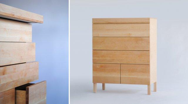 Des meubles colos et 100 qu b cois nouvelle for Meubles en bois montreal
