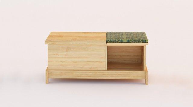 Des meubles écolos et 100% québécois Écohabitation