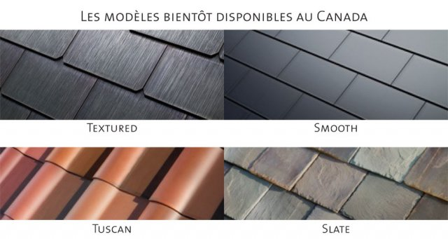 Solar Roof De Tesla Disponible Mais Pas Si Bon March Que Promis
