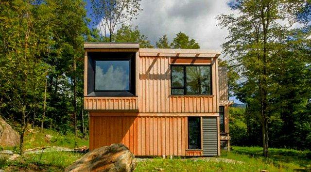 Ma maison neuve écologique: le parcours