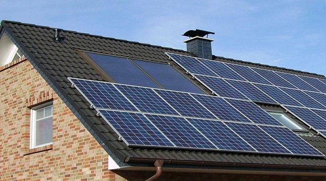 Formation électricité solaire photovoltaïque