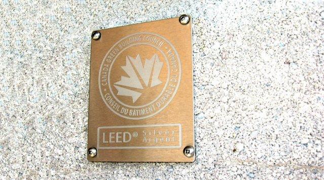 La certification a lieu suite au montage et à la défense du dossier par l'évaluateur écologique.