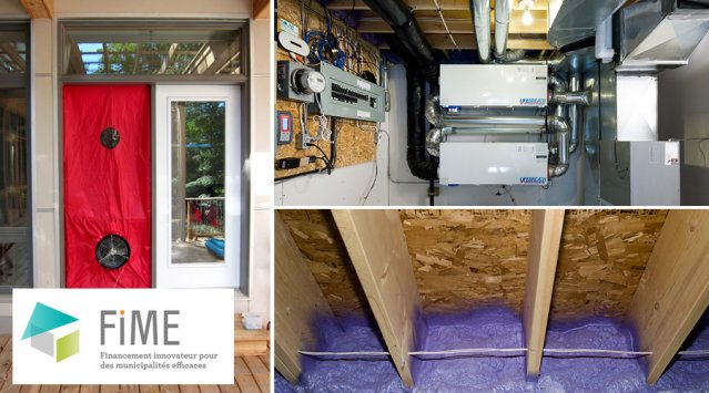 La rénovation enfin abordable grâce à FIME : le programme pilote sur le terrain