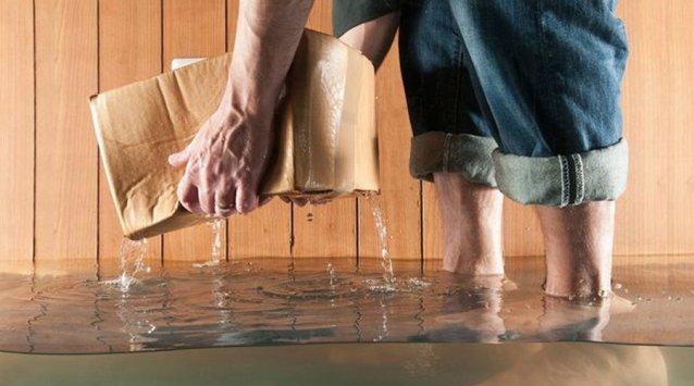 Produits du mois: parer aux dégâts d'eau grâce à système antirefoulement électro-pneumatique et un dispositif de protection contre les fuites d'eau