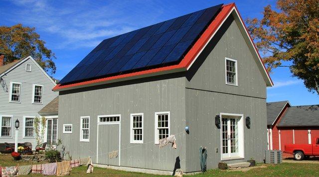 La démocratisation de l'énergie solaire est belle et bien à nos portes!